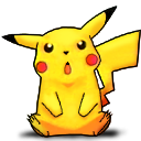 Pikachu Size Icon PNG images