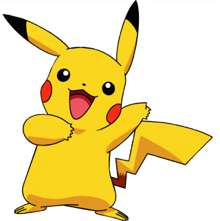 Pikachu Transparent Hd PNG images