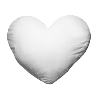 Heart Pillow Png PNG images