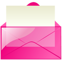 Pink Bus Icon Png Transparent Background Free Download Freeiconspng