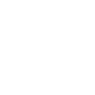 White Pinterest Logo Png PNG images