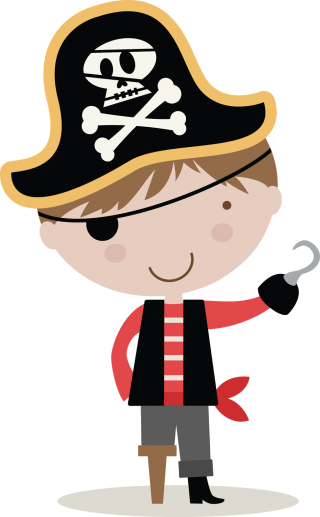 Pirate Designs Png PNG images