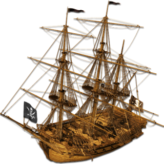 Pirate Ship Png PNG images