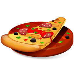 Free Pizza Icon PNG images