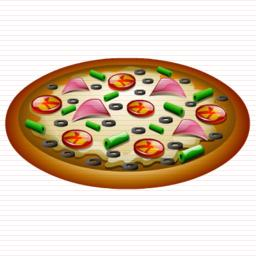 Free Icon Pizza Image PNG images