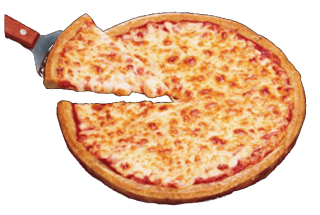Pizza Cheese Image Png PNG images