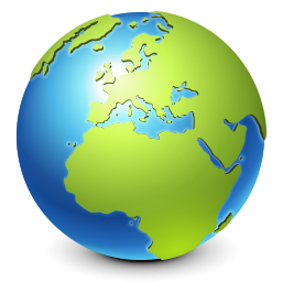 Global Globe Network Planet Web World Icon Png Transparent Background Free Download 3032 Freeiconspng