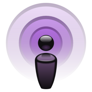 Icon Download Podcast Png PNG images