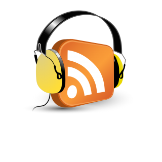 Podcast Download Ico PNG images
