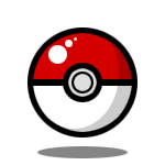Svg Free Pokeball PNG images