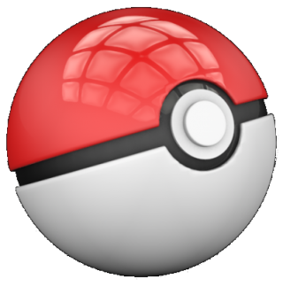 Vectors Free Download Icon Pokeball PNG images