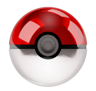 Transparent Pokeball Icon PNG images