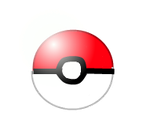 Drawing Pokeball Vector PNG images