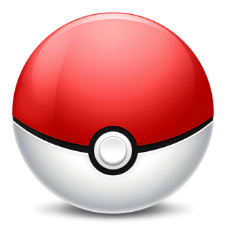 Pokeball Drawing Vector PNG images