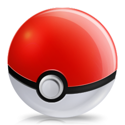 Pokeball Simple Png PNG images
