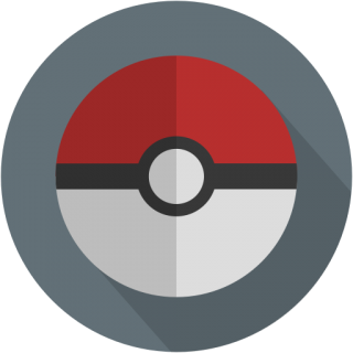 Icon Pokeball Download Png PNG images