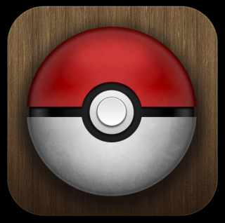 Icon Pokeball Vector PNG images