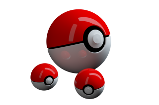 Poke Ball Icon PNG images