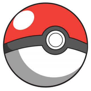 Pokeball Clip Art Png PNG images