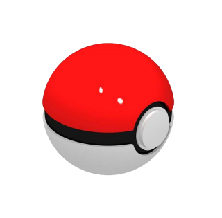 Pokeball PNG Red Glossy Png PNG images