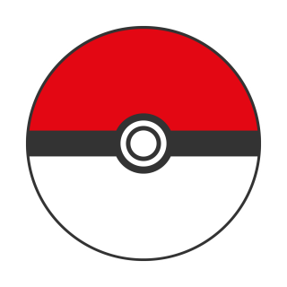 Pokeball, Pokemon Ball Red Clipart PNG images