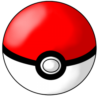 Pokeball Transparent Image PNG images