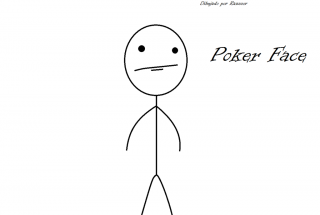 Png Download High-quality Poker Face PNG images