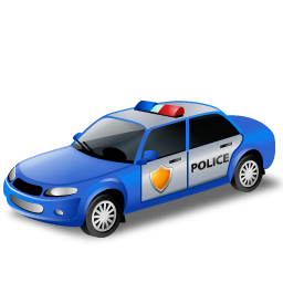 Security Police Icon PNG images