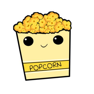 Popcorn Png Available In Different Size PNG images