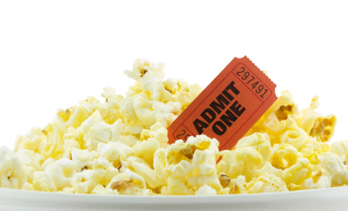 High-quality Popcorn Cliparts For Free! PNG images