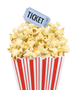 Download Free High-quality Popcorn Png Transparent Images PNG images