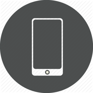 Phone, Portrait, Smartphone, Telephone Icon PNG images