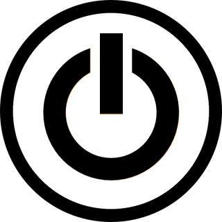 Power Button Icon Image Free PNG images