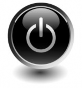 Power Button Symbol Icon PNG images