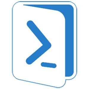 Icon Size Powershell PNG images