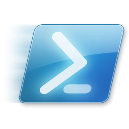 Powershell For Windows Icons PNG images