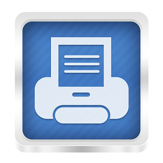 Png File Related To Printer Icon Printer Icon Strabo Icons PNG images