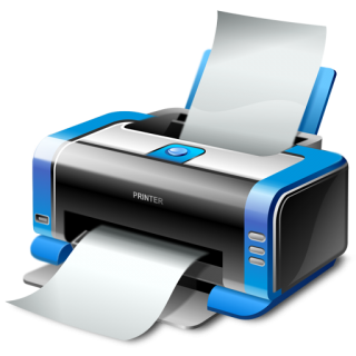 Printer Icon | Dragon Soft Iconset | Artuam PNG images