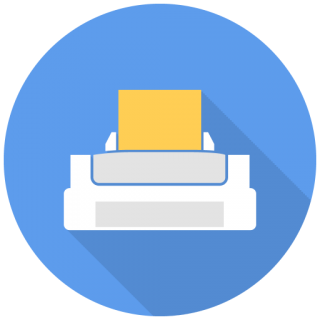 Printer Icon | Free Flat Multimedia Iconset | DesignBolts PNG images