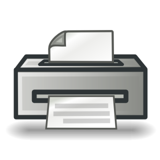Printer Icon Gif Image Search Results PNG images