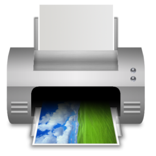 Printer Icons, Free Printer Icon Download, Iconhotm PNG images