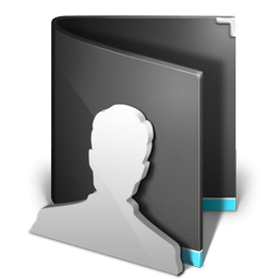 Icon Size Profile PNG images