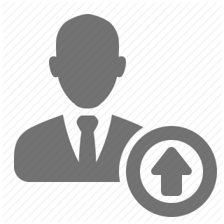 Businessmen Promotion Icon PNG images