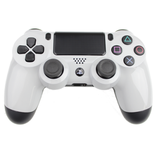 Controller Build A PS4 Png PNG images