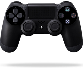 Modded Ps4 Controllers Png PNG images