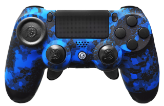 Playstation4 Controller Png PNG images