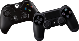 Ps4 Controller Png PNG images