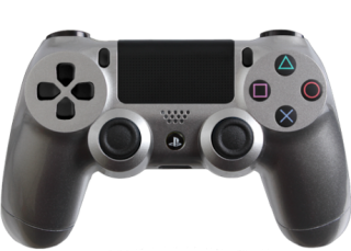 Ps4 Controller Png Console PNG images