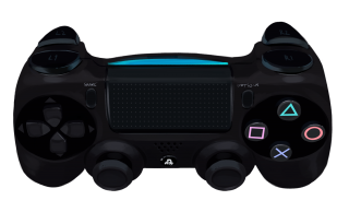 Ps4 Playstation Controller Png PNG images