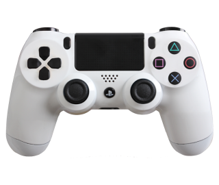 White Ps4 Controller Png Ps4 Controllers This Nice PNG images